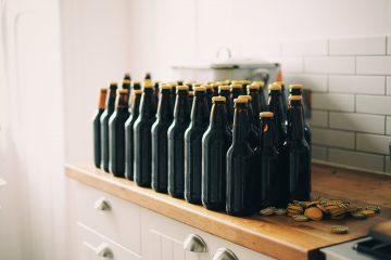 Ølbrygning så du kan drikke dine egne øl